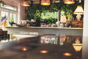 Breakfast, Kaffee, Köln – ©Louis the Breakfast Club