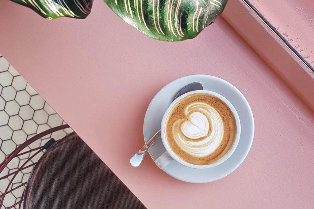 Kaffee Louis Koeln 1 Artikel – ©LOUIS The Breakfast Club