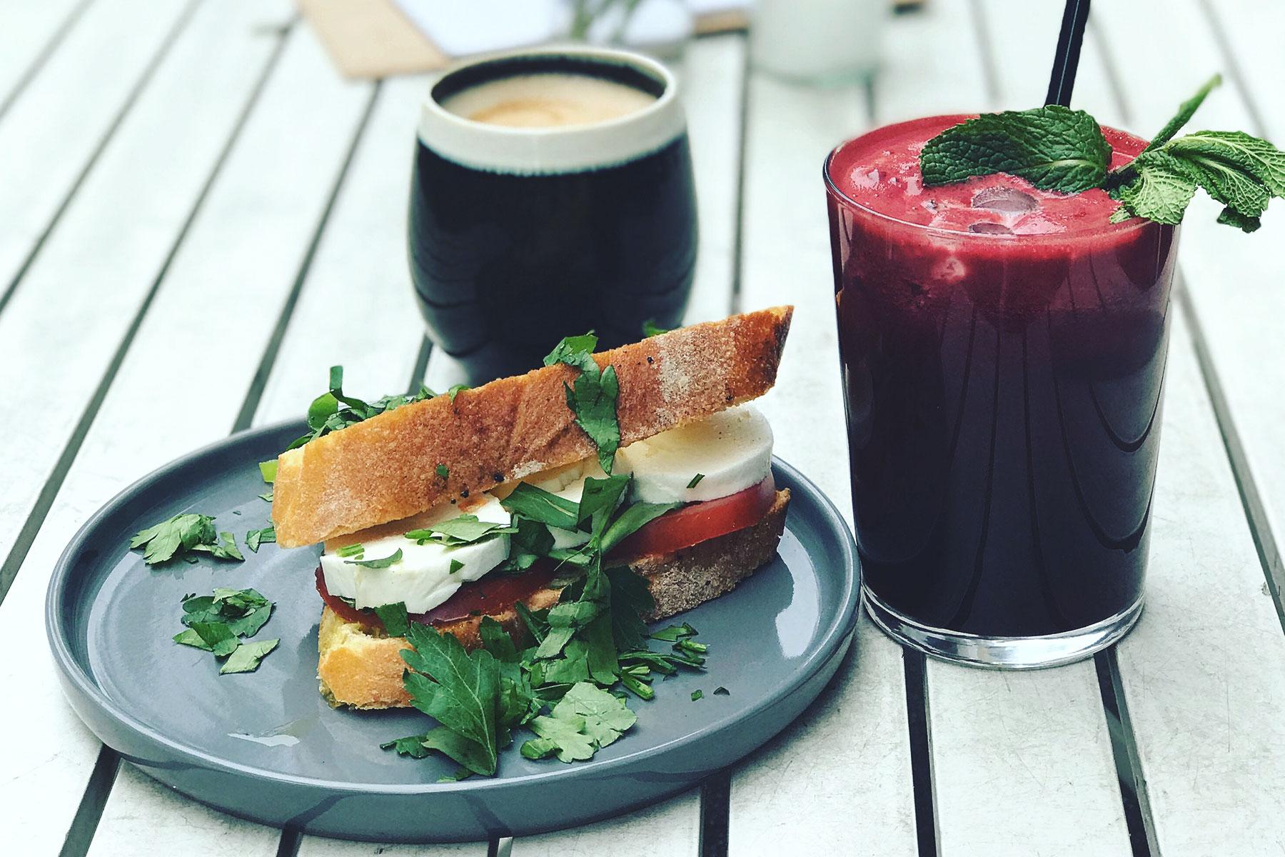 Geheimtipp Tipp Koeln Kaffee und Kuchen Café Frühstück