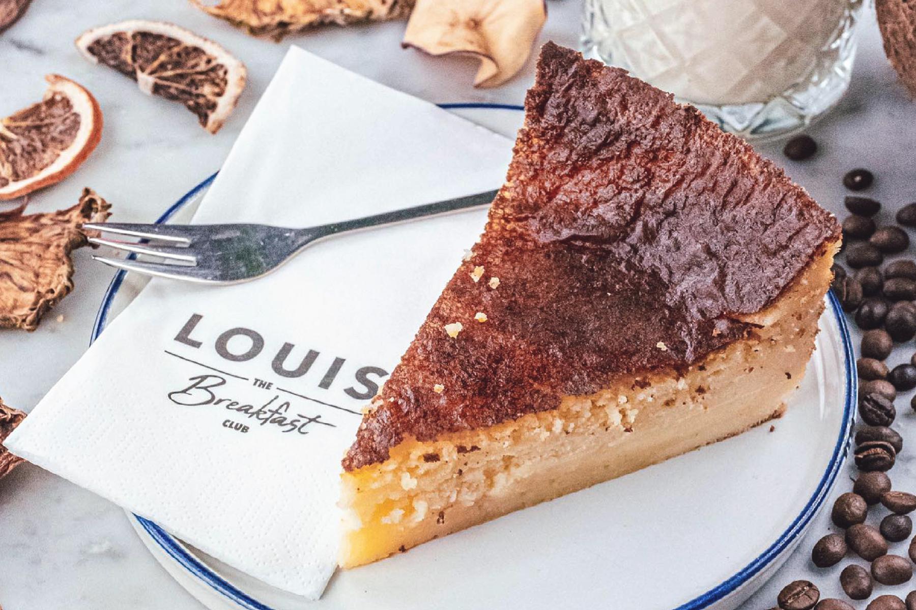 Kuchen Louis Koeln 1 Artikel – ©LOUIS The Breakfast Club