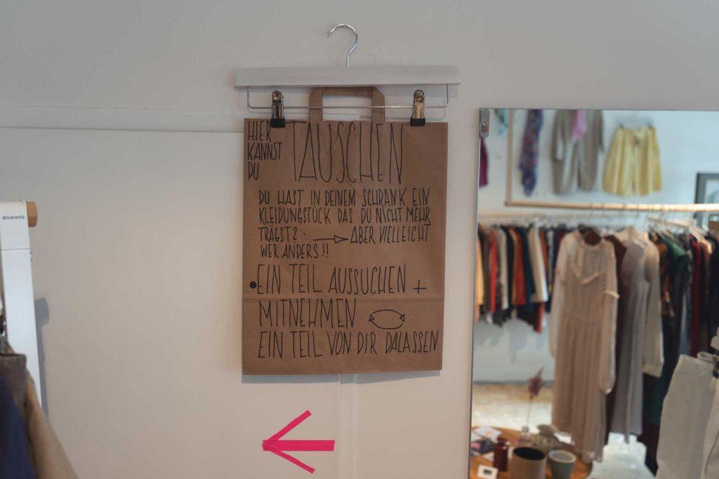 Geheimtipp Tipp Koeln Vintage Store Second Hand Laden Nippes