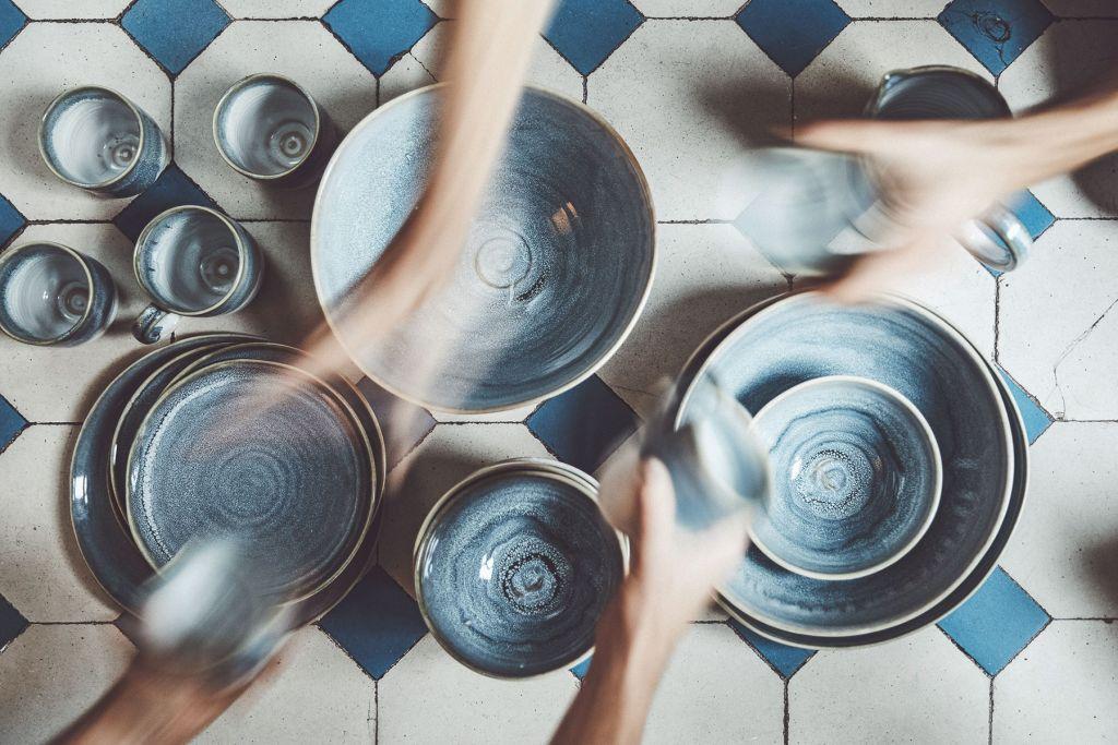 Geheimtipp Tipp Koeln Wochenende Shopping Einkaufen Keramik kaufen portugiesische Teller Tassen – ©onomao