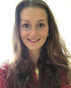 Sarah Kleiss