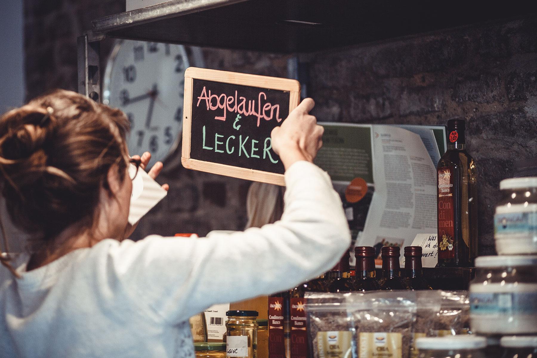Geheimtipp Tipp Koeln Essen Laden Supermarkt Biomarkt Wochenende