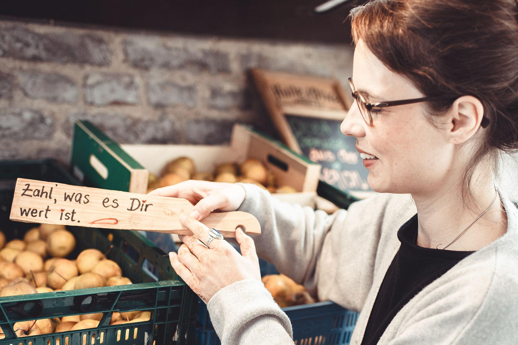 Geheimtipp Tipp Koeln Essen Laden Supermarkt Biomarkt Wochenende – ©The Good Food