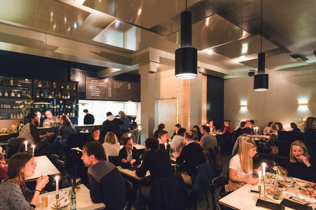 Geheimtipp Tipp Koeln Restaurant Bar Café Frühstück Abendessen Mittagessen Essen gehen Wochenende Sonntag Mezze – ©Wallczka