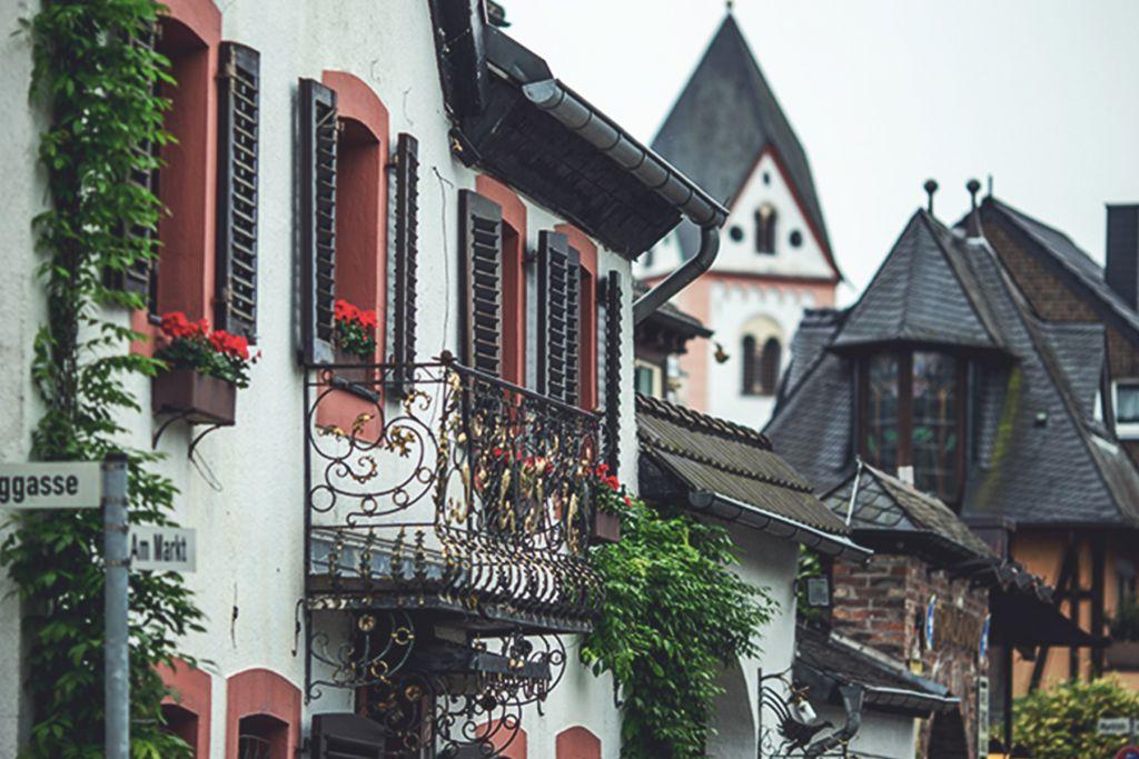 übernachtungen In Köln