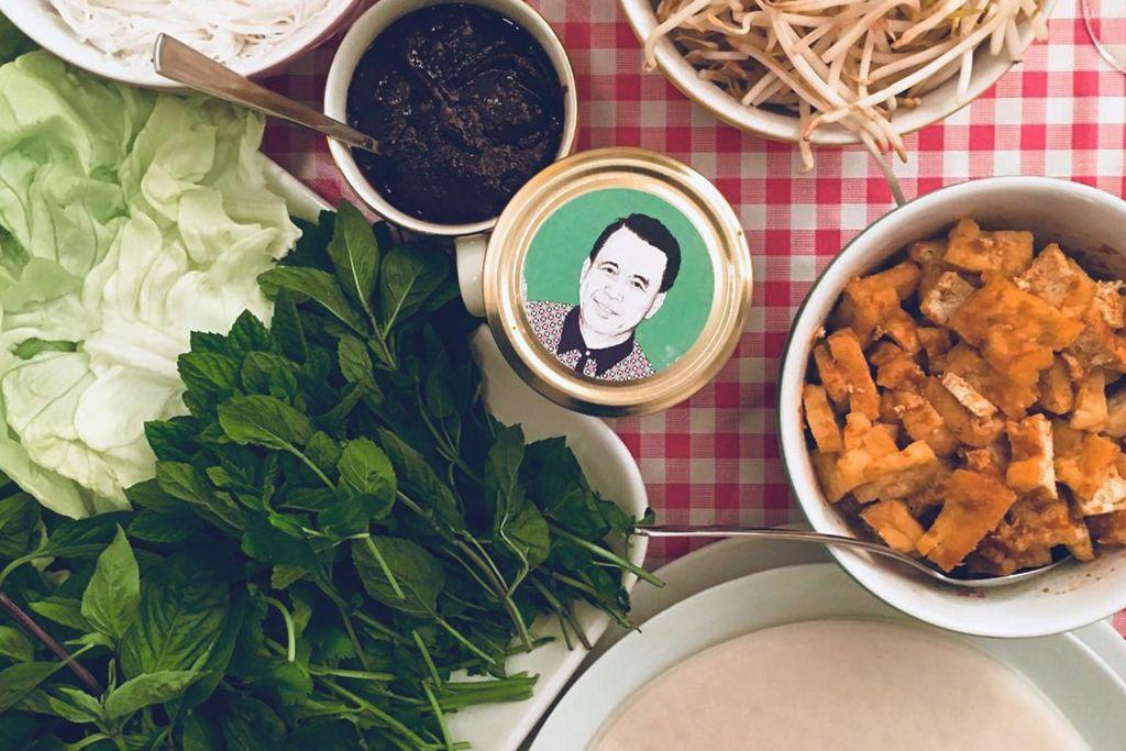 Vegan, Vegetarisch, Köln – ©Asien Shop