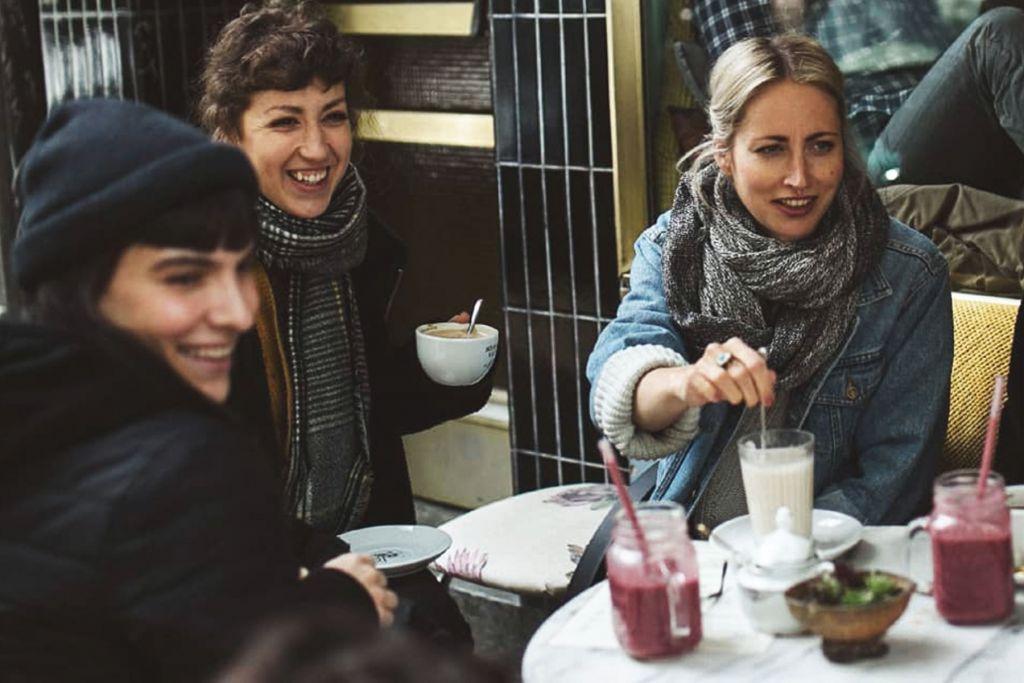 Mitten im Belgischen erwartet Euch eine wahre vegane Perle – ©vevi