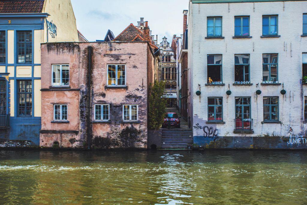 Gent, Belgien, Ausflug – ©Unsplash