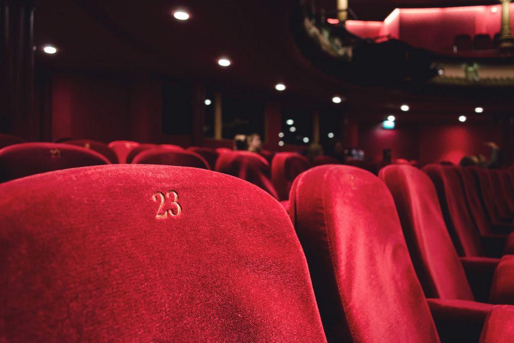 Kino, Köln – ©Unsplash