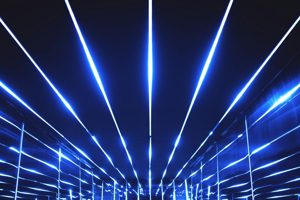 Lasertag, Laser – ©Unsplash