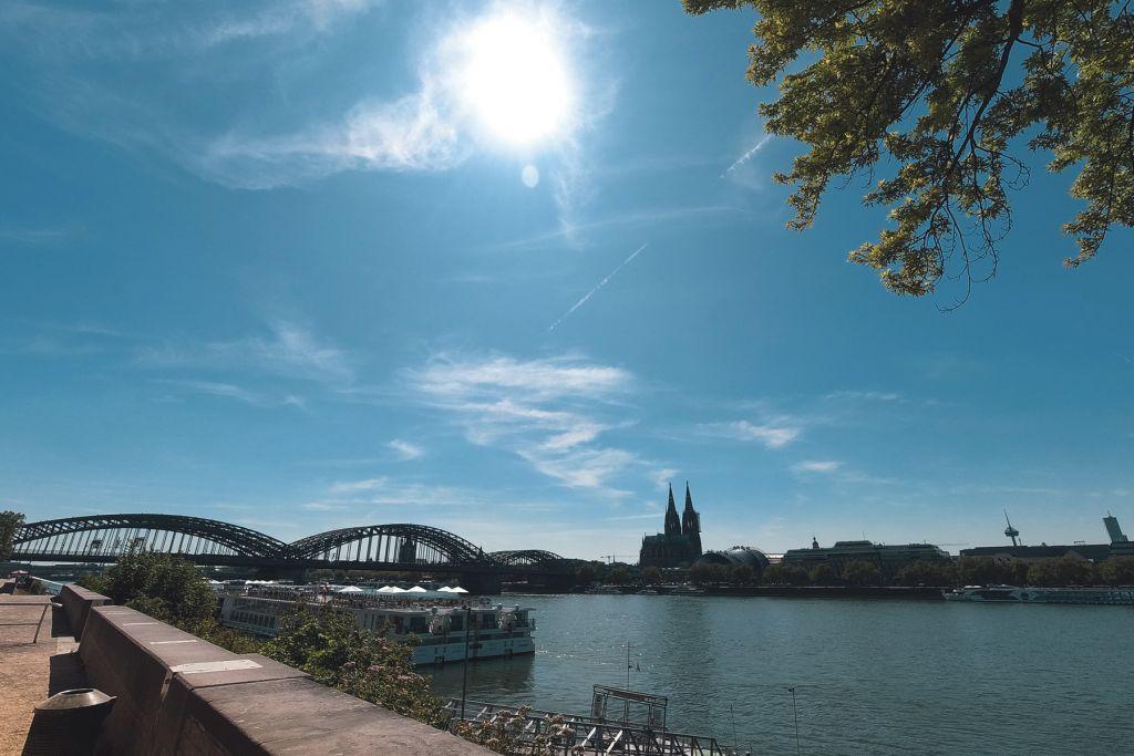 Laufen, Köln – ©Unsplash