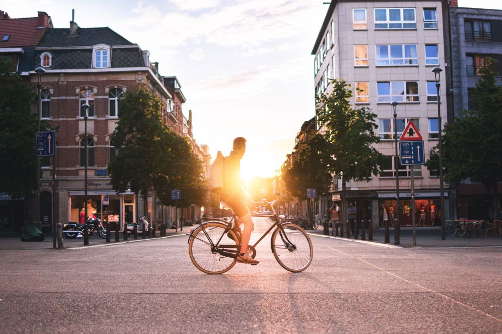 Leuven, Trip, Köln – ©Unsplash