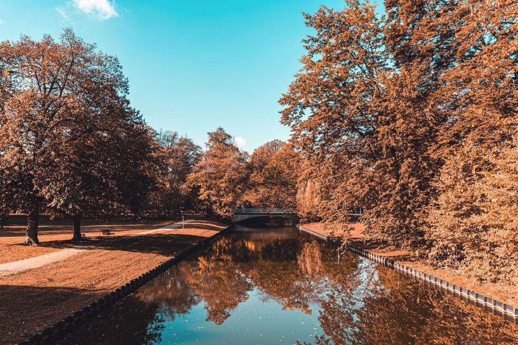Lindenthal, Köln – ©Pixabay