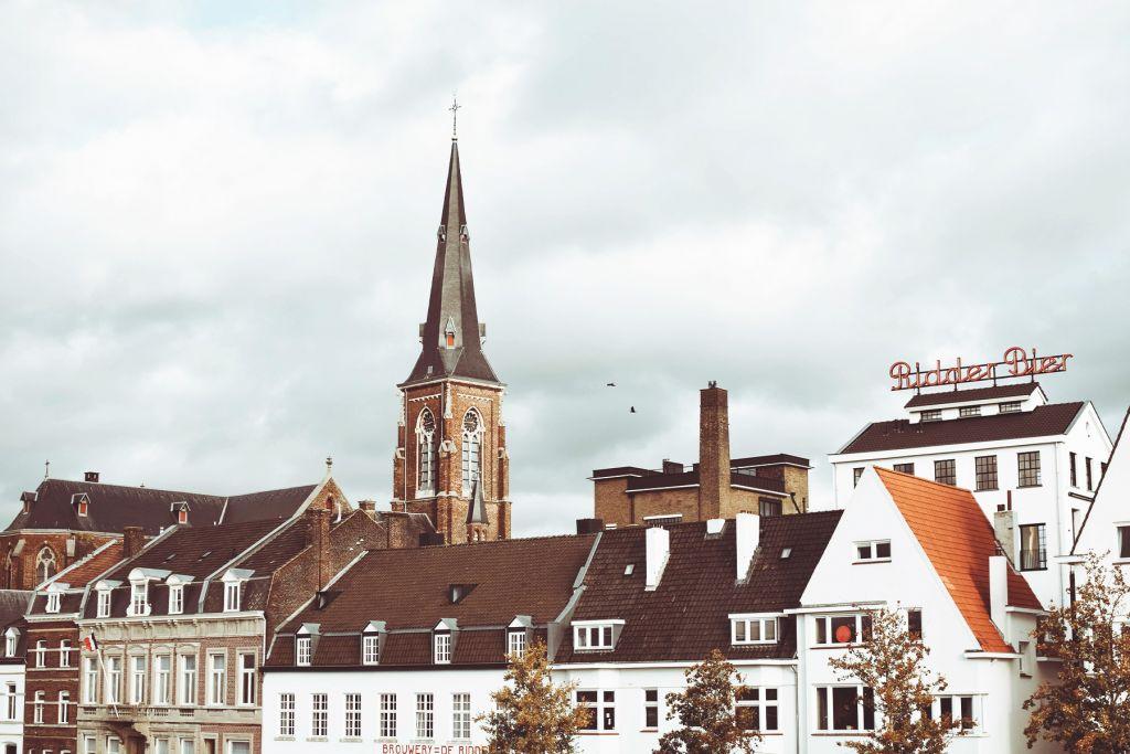 Maastricht, Urlaub – ©Unsplash