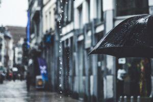 Regen, Köln – ©Unsplash