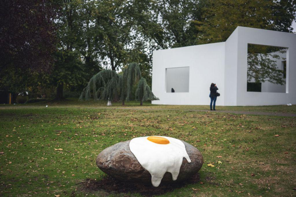 Geheimtipp Tipp Koeln Skulpturenpark Natur in Köln Ausstellung Kunst Kultur