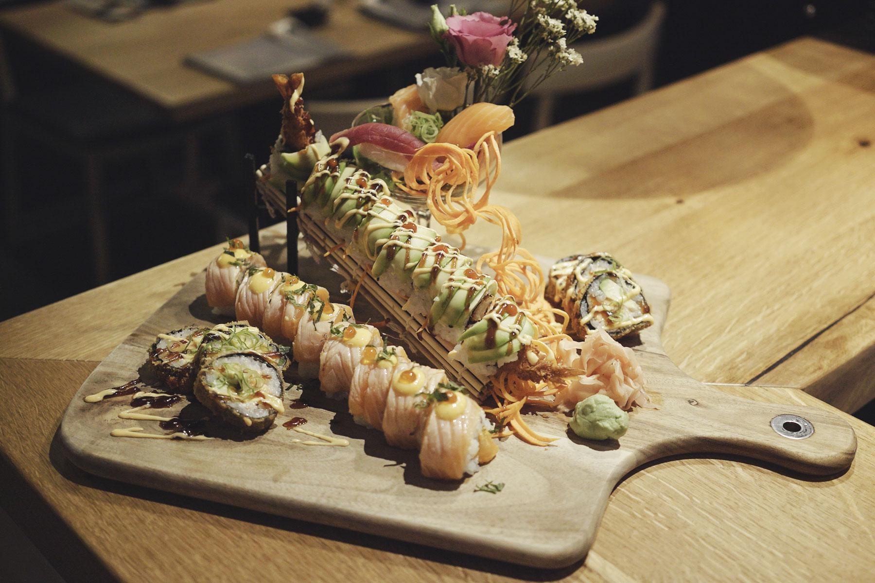 Geheimtipp Tipp Koeln Sushi Rahmen Nudeln Japanisch Asiatisch Essen gehen