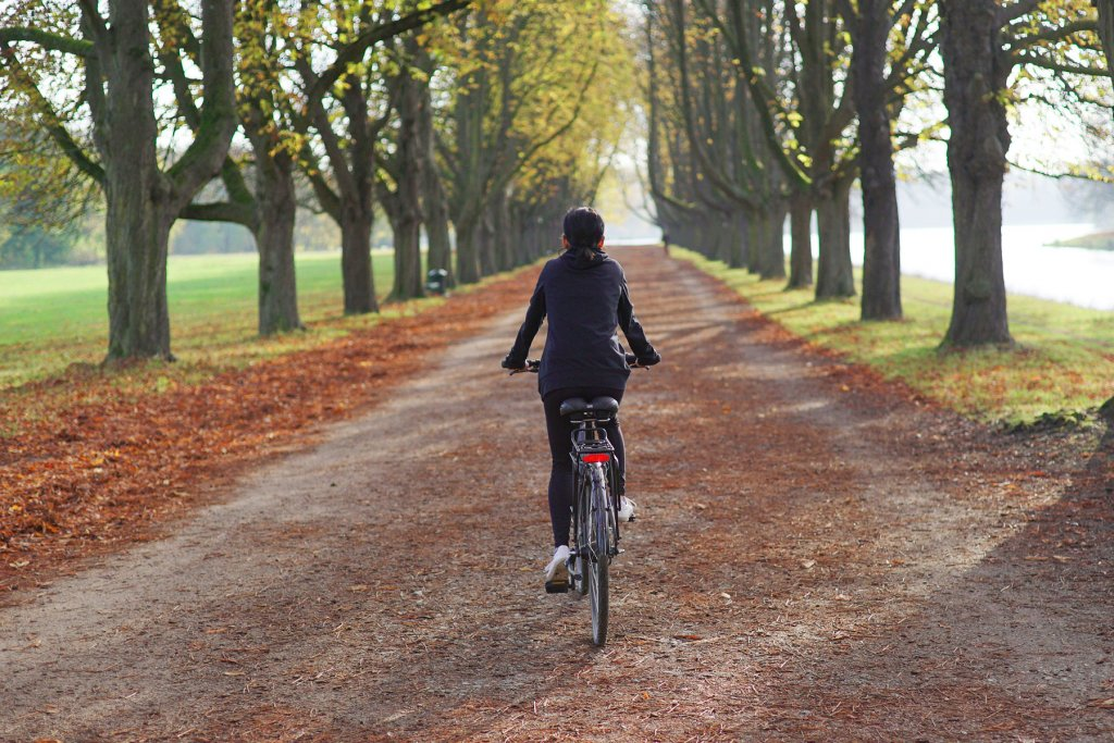 Fahrrad – ©Geheimtipp Köln