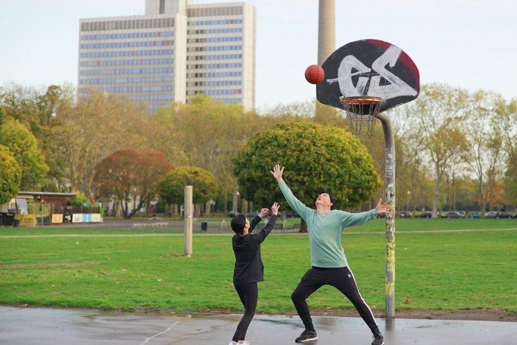 Basketball, Köln – ©Geheimtipp Köln
