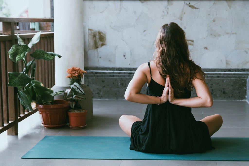 Yoga, Köln – ©Unsplash