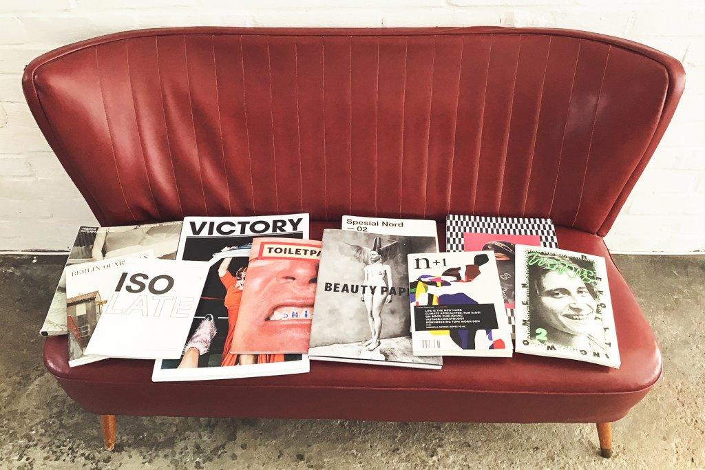 Magazine – ©funk magazine