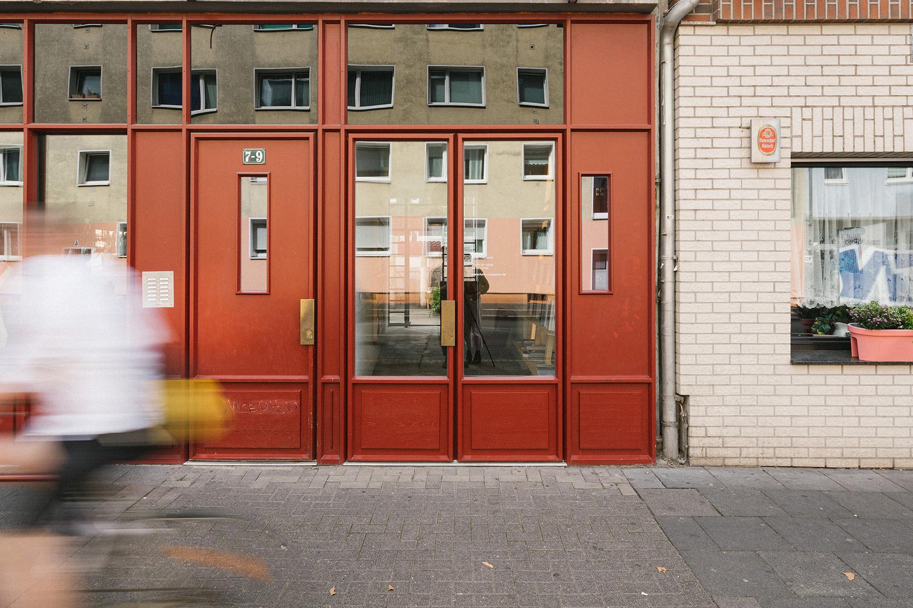 Magazine, Köln – ©funk magazine