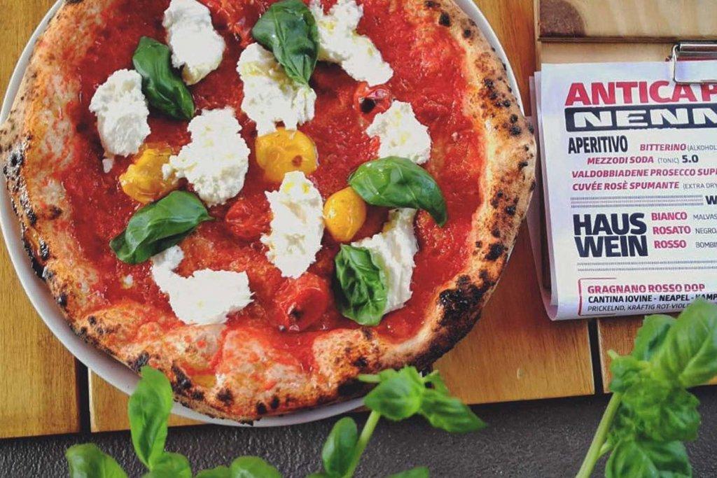 italienisch essen koeln tipps nenillo 5 – ©Antica Pizzeria Nennillo