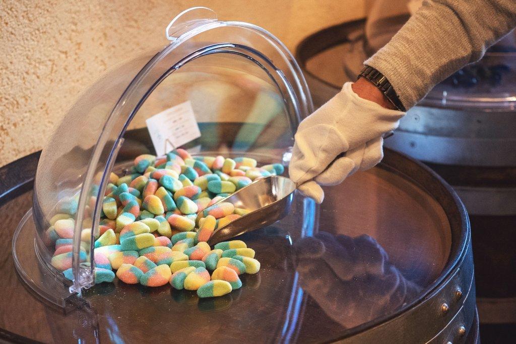 Süßigkeiten, Köln – ©Geheimtipp Köln