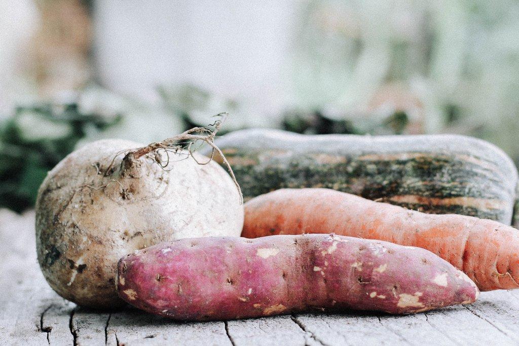 Markt, Köln, Gemüse, Obst, Käse – ©Unsplash
