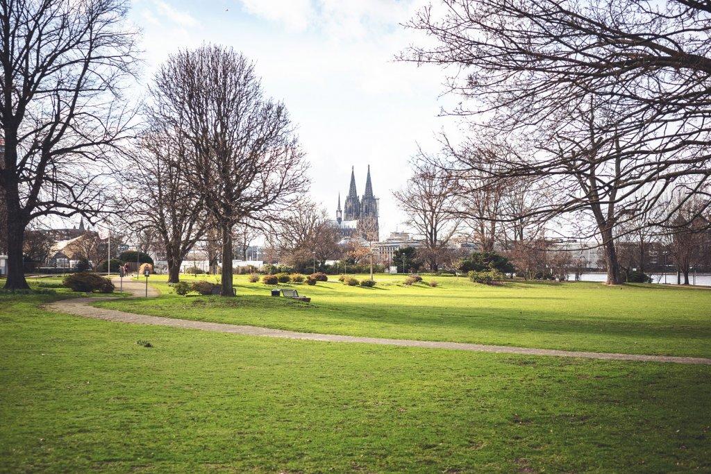 parks in koeln 4 artikel