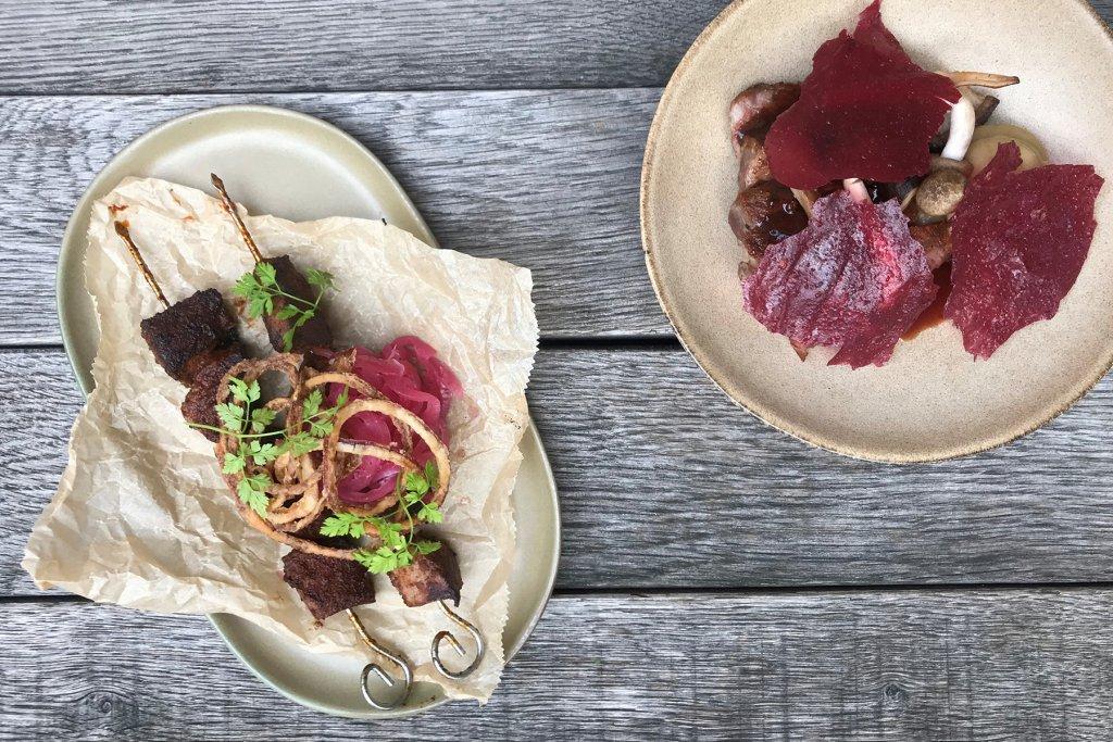 Peru, Food, Essen – ©Tigermilch