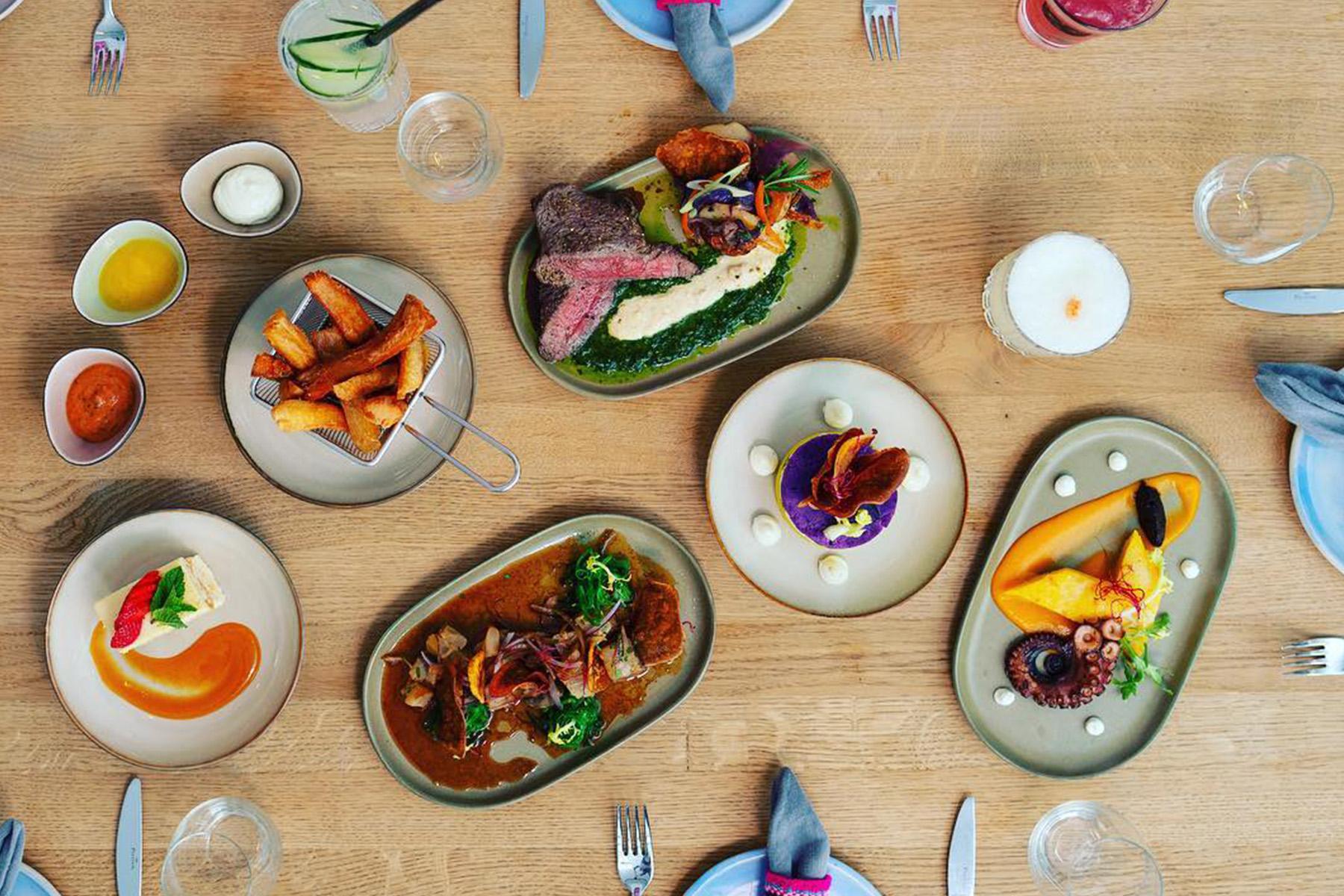 Peru, Food, Köln – ©Tigermilch