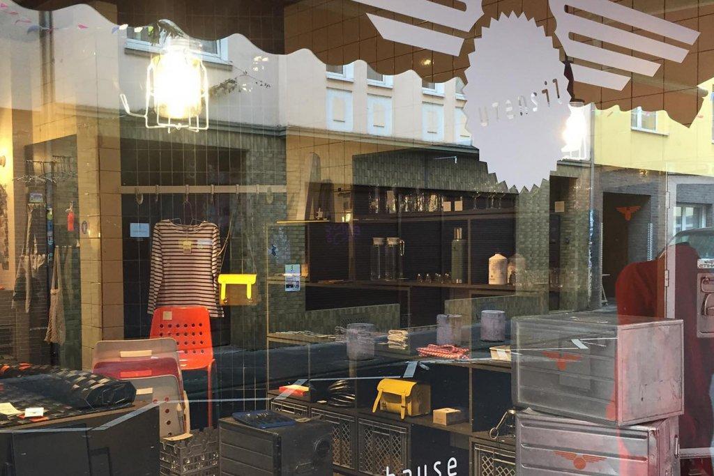 Utensil, Shop, Köln, Ehrenfeld – ©Utensil