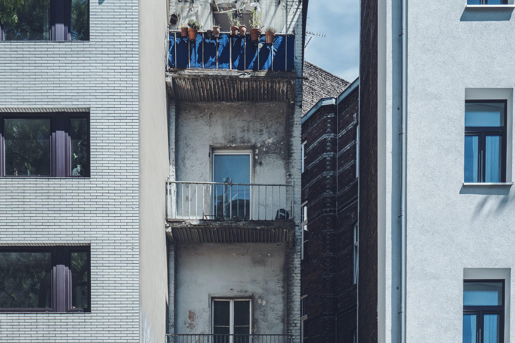 Wohnen, Mieten, Köln – ©Unsplash