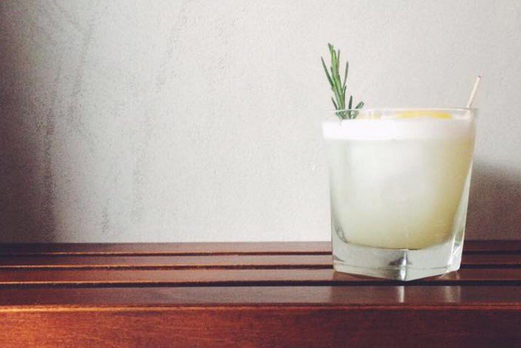 Bar, Cocktail – ©BAR ZWEI