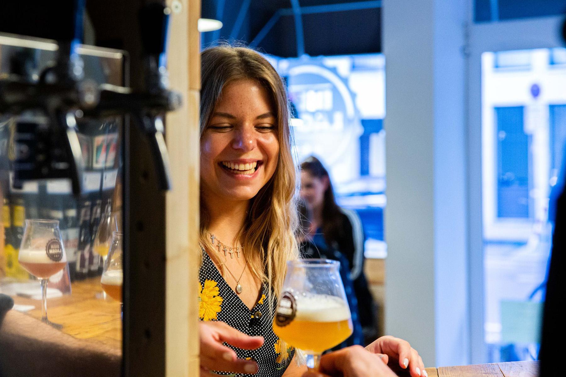Craft Beer, Köln – ©Bierlager