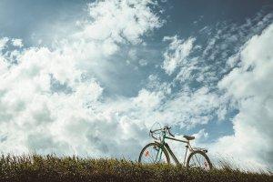 Fahrrad, Tour, Rhein – ©Unsplash