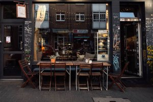 Kaffee, Kuchen – ©Oguz Yilmaz/Café Rotkehlchen