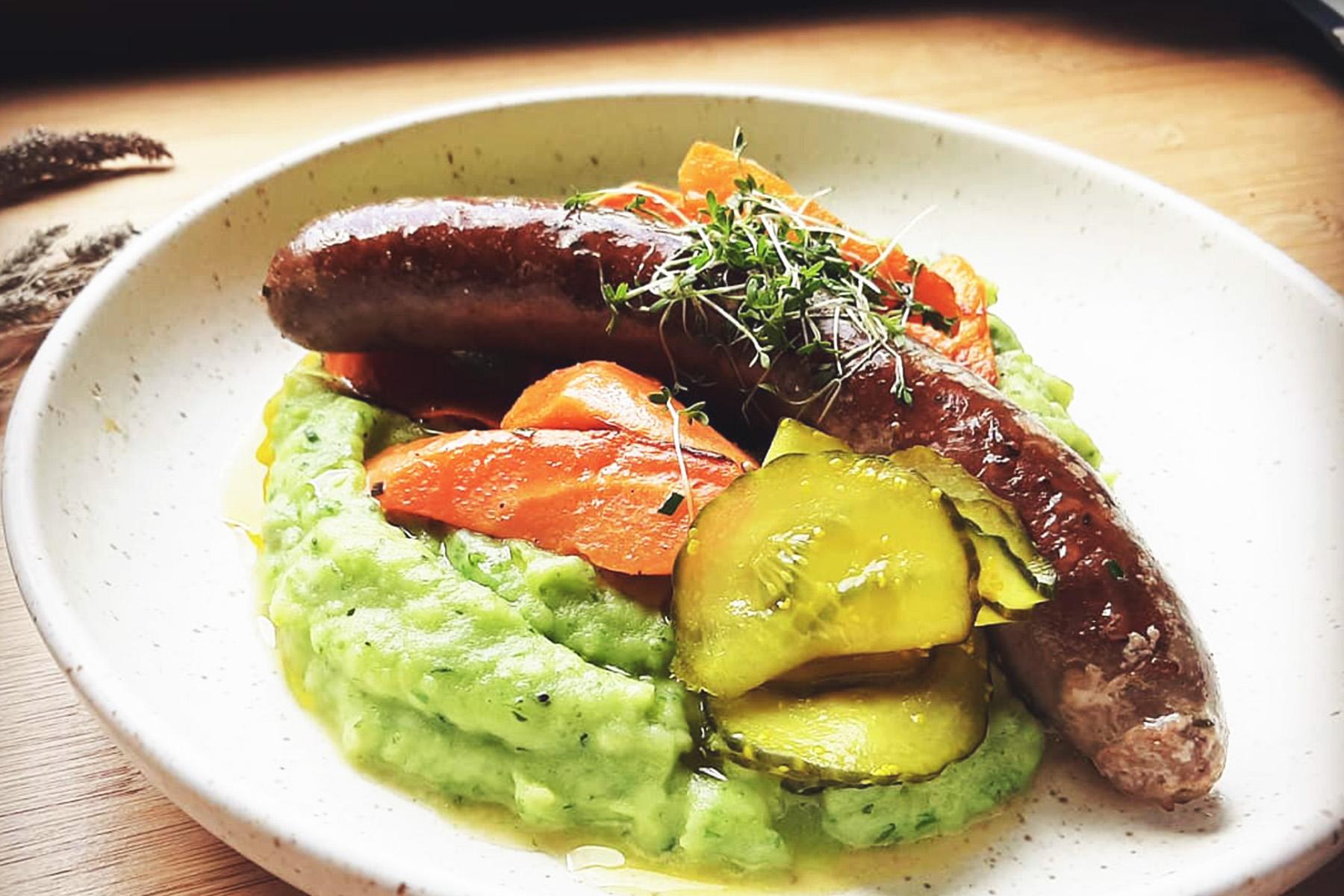Mittagstisch, Ehrenfeld – ©Café Sehnsucht