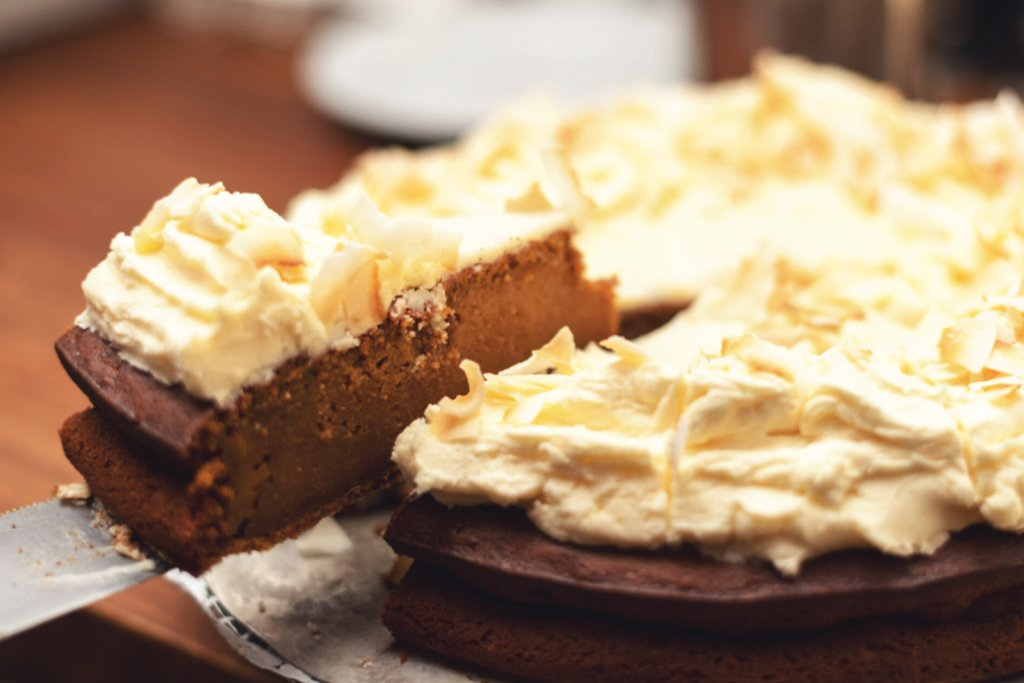 Kuchen, Café – ©Café Sehnsucht