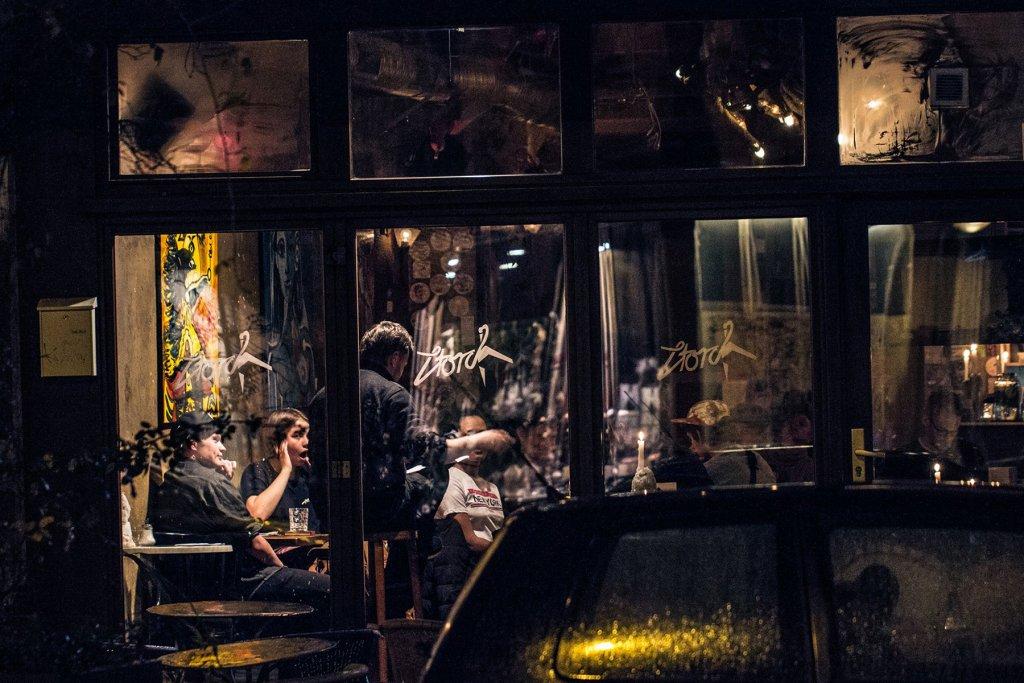 Café – ©Café Storch