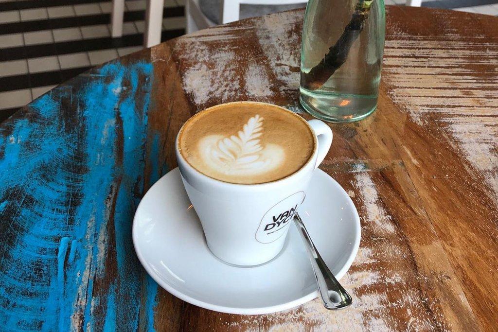 Kaffee, Köln – ©Café de Kok