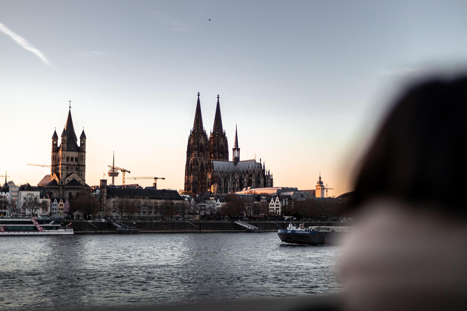 Dom, Köln – ©Unsplash