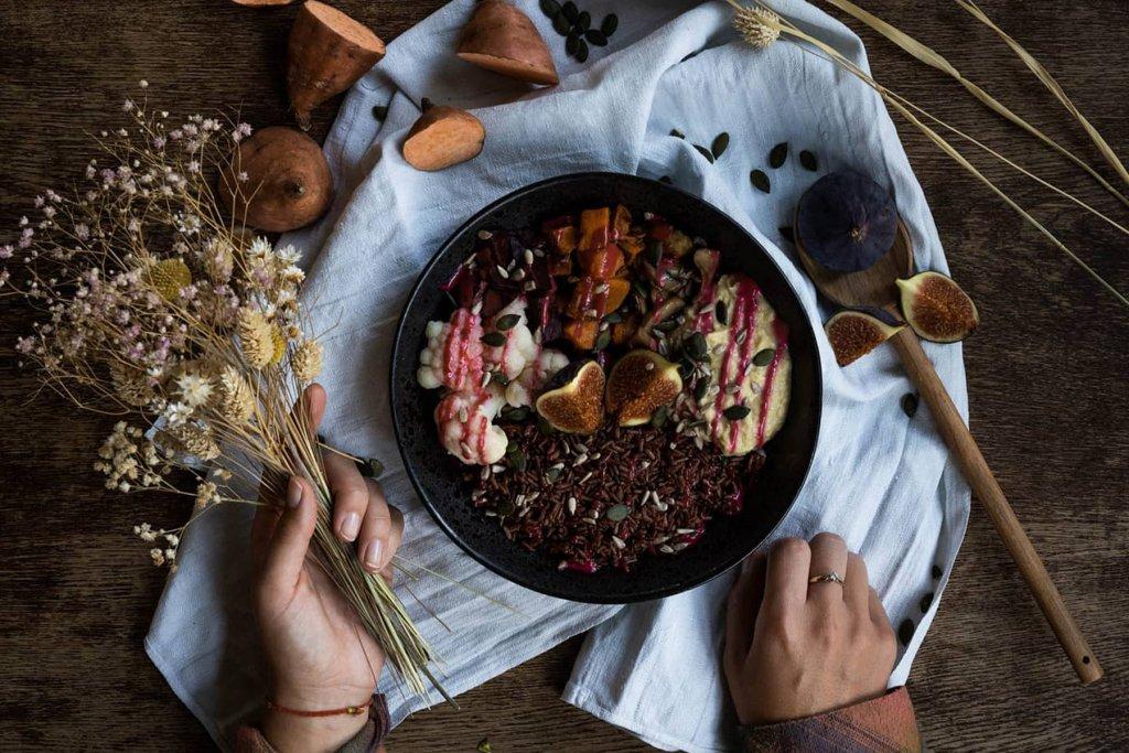 Good Food, Edelgrün, Bowl – ©Edelgrün