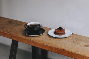 Kaffee, ernst – ©ERNST