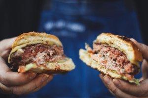 Burger, Südstadt – ©Die fette Kuh