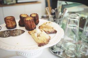 Kaffee, Kuchen, Köln, Mittgastisch
