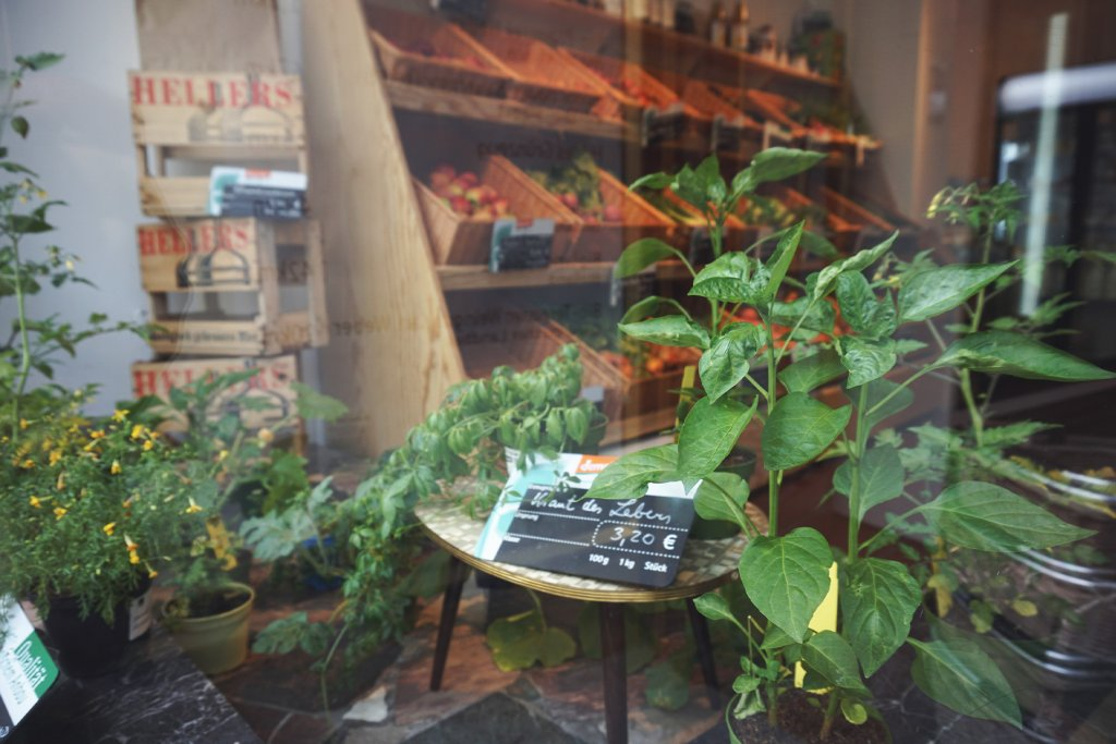 Hofladen – ©Hofladen im Veedel